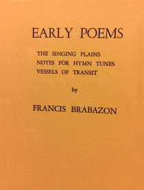 poetry - Early Poems - Francis Brabazon