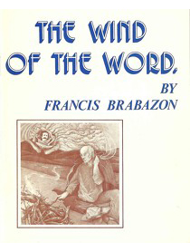 poetry - The Wind Of The Word - Francis Brabazon